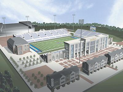 Todd Graham Looks Ahead to New Team, Stadium – GTR Newspapers
