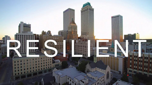 We Cannot Continue To Overlook High >> Resilient City Strategy Moving Tulsa Forward Gtr Newspapers