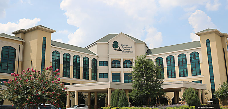 Ctca Tulsa Awarded As High Performing Hospital In Lung And Colon Cancer Surgery Gtr Newspapers